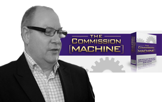 Michael Cheney Commission Machines Review