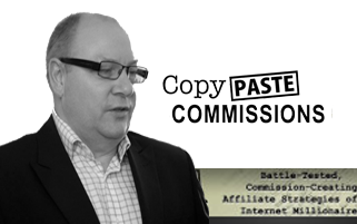 Copy and Paste Commissions Review