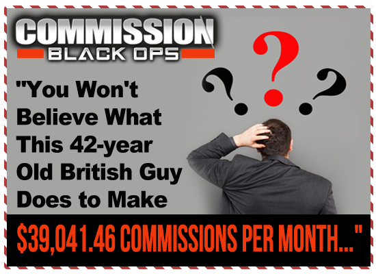 commission black ops reviewed